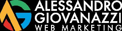 Alessandro Giovanazzi Web Marketing Logo