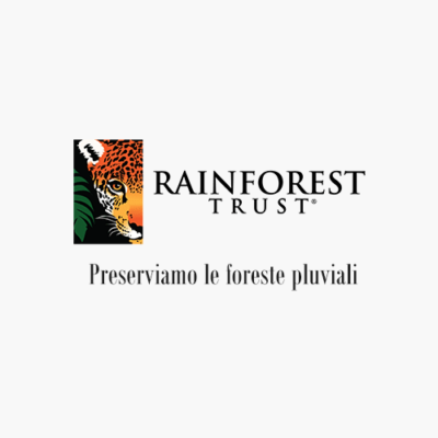 Rainforest trust